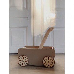Konges Slojd lėlių vežimėlis