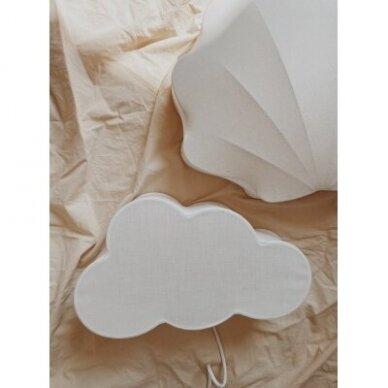 "Konges Slojd sieninis šviestuvas ,,Cloud"" 3"
