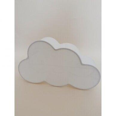 "Konges Slojd sieninis šviestuvas ,,Cloud"" 4"