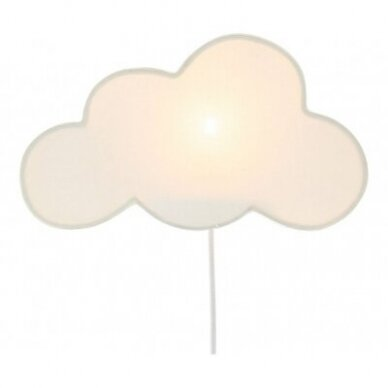 "Konges Slojd sieninis šviestuvas ,,Cloud"""