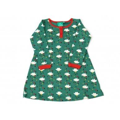 """Little green radicals suknelė """"Lietus"""""""