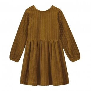 Mainio suknelė ,,Golden velour