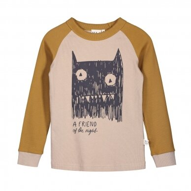 "Mainio megztinis ,,Monster"""