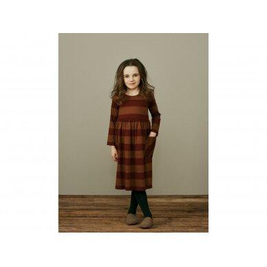 """Mainio suknelė ,,Furrow dress"""" 3"""