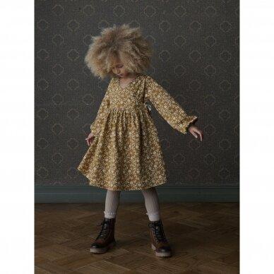 "Mainio suknelė ,,Golden Meadow wrap dress"" 3"