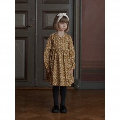 "Mainio suknelė ,,Golden Meadow wrap dress"" 5"