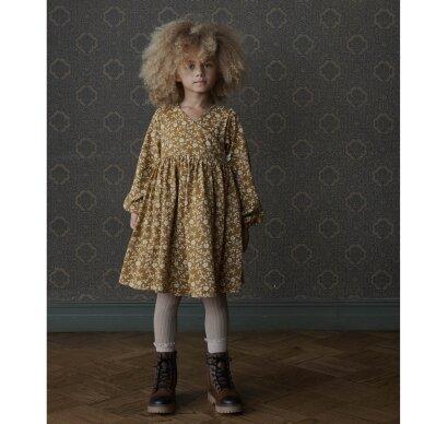 "Mainio suknelė ,,Golden Meadow wrap dress"" 2"