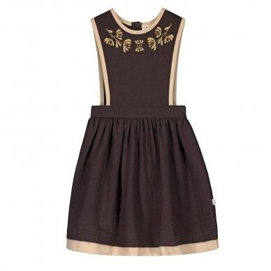 """Mainio suknelė-sarafanas ,,Charmed pinafore dress"""""""