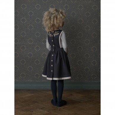 """Mainio suknelė-sarafanas ,,Charmed pinafore dress"""" 3"""