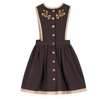 """Mainio suknelė-sarafanas ,,Charmed pinafore dress"""" 2"""