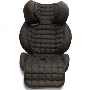 Nsleep įdėklas automobilinei kėdutei (100-150 cm ūgio vaikui)