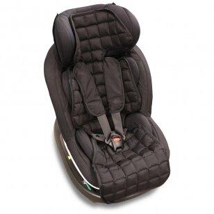Nsleep įdėklas automobilinei kėdutei/vežimėliui (75-105 cm ūgio vaikui)