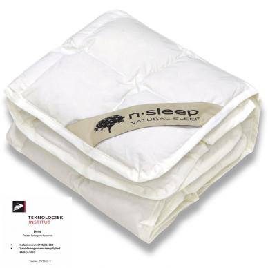 Nsleep pirmoji antklodė vaikui 70x100 cm 2