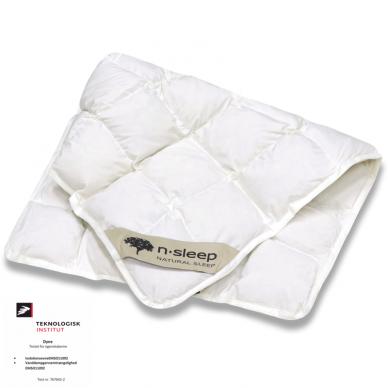 Nsleep antklodė vaikui 100x140 cm 4