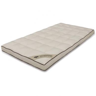 Nsleep čiužinys kūdikio lovytei 8x60x120 cm 3