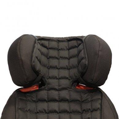 Nsleep įdėklas automobilinei kėdutei (100-150 cm ūgio vaikui) 2