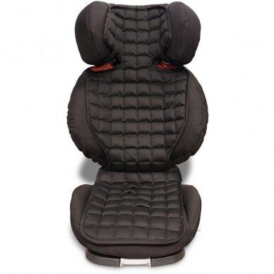 Nsleep įdėklas automobilinei kėdutei (100-150 cm ūgio vaikui) 3