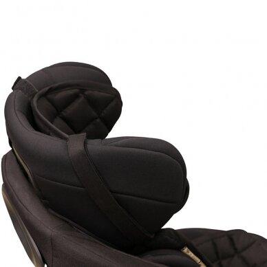 Nsleep įdėklas automobilinei kėdutei (100-150 cm ūgio vaikui) 4
