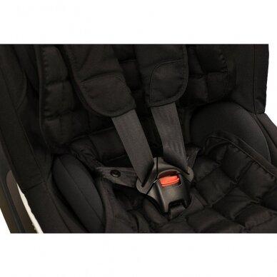 Nsleep įdėklas automobilinei kėdutei/vežimėliui (75-105 cm ūgio vaikui) 2