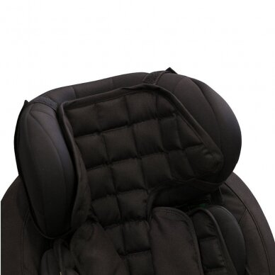 Nsleep įdėklas automobilinei kėdutei/vežimėliui (75-105 cm ūgio vaikui) 4