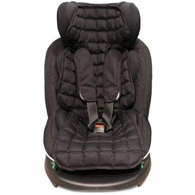 Nsleep įdėklas automobilinei kėdutei/vežimėliui (75-105 cm ūgio vaikui) 5