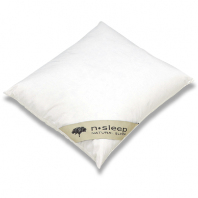 Nsleep pagalvė vaikui 40x45 cm 2