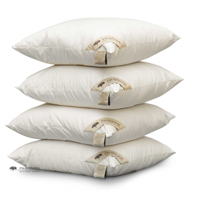 Nsleep pagalvė vaikui 40x45 cm 4