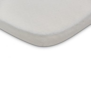 Nsleep paklodė su guma 30x75 cm 3