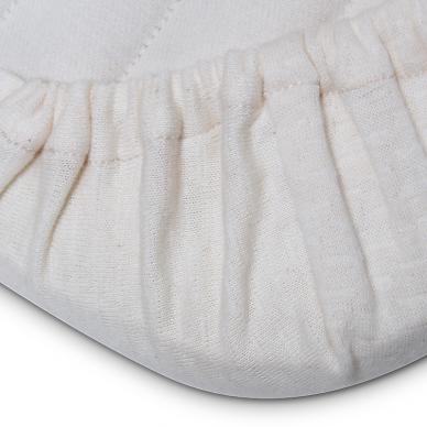 Nsleep paklodė su guma 30x75 cm 4