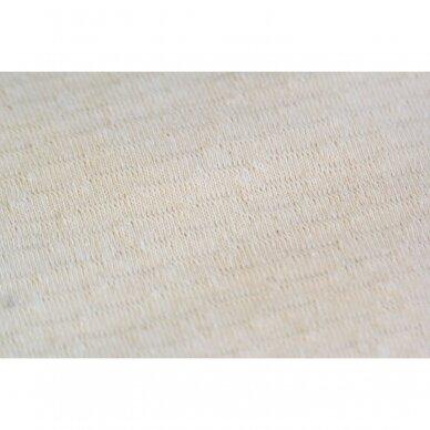 Nsleep paklodė su guma 70x160 cm 4