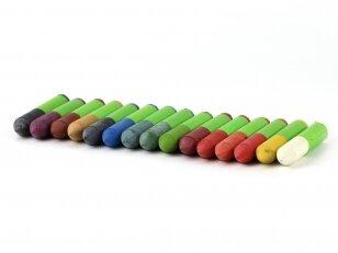 ökoNORM vaško kreidelės natūralios tekstilės gaminiams (15 spalvų)