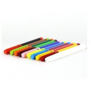 ökoNORM  magiškieji flomasteriai (9 spalvos)