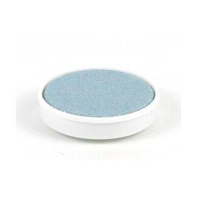 ökoNORM vandeninių dažų papildymo tabletė - mėlynai žalia