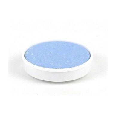 ökoNORM vandeninių dažų papildymo tabletė - ryškiai mėlyna (ultramarine)