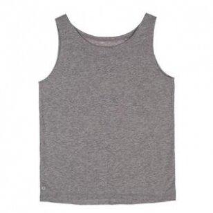"""Orbasics marškinėliai ,,Grey melange"""""""