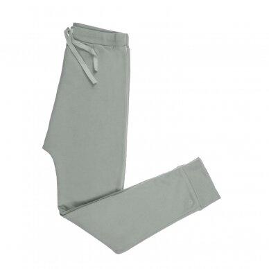 "Orbasics kelnės ,,Oh-So easy: aqua grey"""
