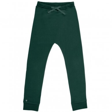 """Orbasics kelnės ,,Oh-So easy: forest green"""" 2"""