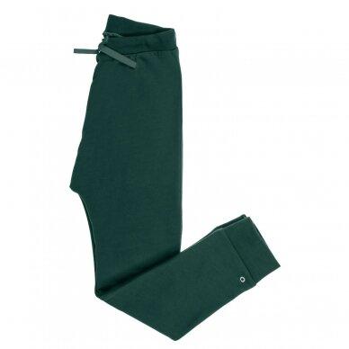 """Orbasics kelnės ,,Oh-So easy: forest green"""""""