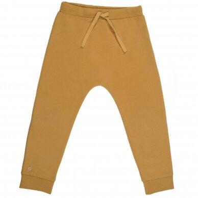 """Orbasics kelnės ,,Oh-So easy: honey gold"""" 2"""