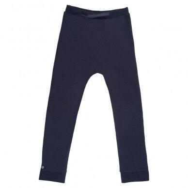 """Orbasics kelnės ,,Oh-So easy: night blue"""" 2"""