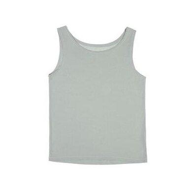 "Orbasics marškinėliai ,,Aqua grey"""