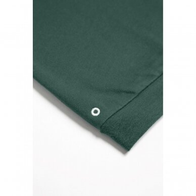 """Orbasics megztinis ,,Oh-So cozy: forest green"""" 3"""