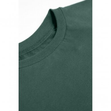 """Orbasics megztinis ,,Oh-So cozy: forest green"""" 2"""