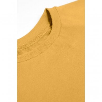 "Orbasics megztinis ,,Oh-So cozy: honey gold"" 3"