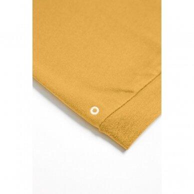 "Orbasics megztinis ,,Oh-So cozy: honey gold"" 2"