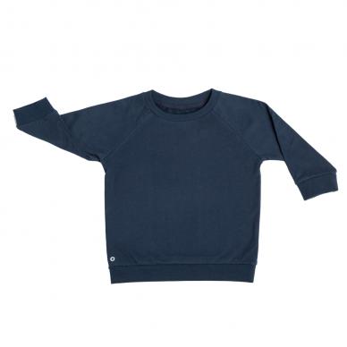 "Orbasics megztinis ,,Oh-So cozy: night blue"""