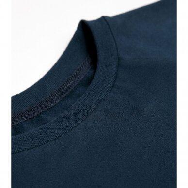 "Orbasics megztinis ,,Oh-So cozy: night blue"" 2"