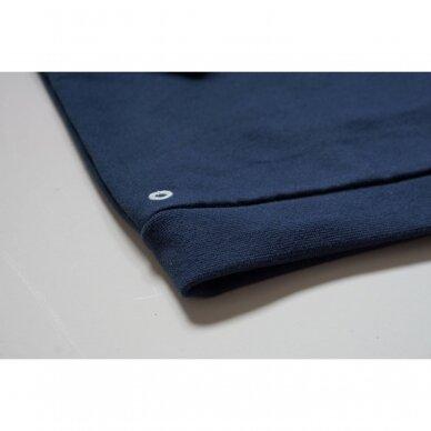 "Orbasics megztinis ,,Oh-So cozy: night blue"" 3"