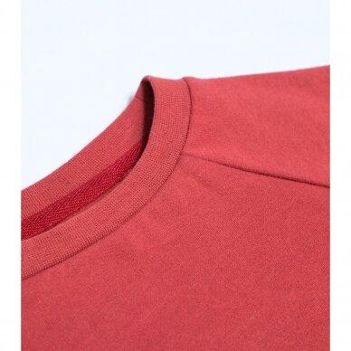"Orbasics megztinis ,,Oh-So cozy: pomegranate"" 2"