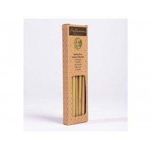 Pellianni bambukiniai šiaudeliai
